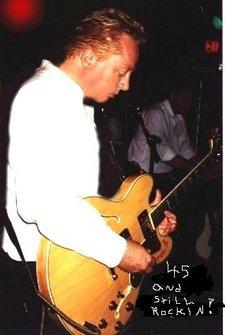 "Profile Image: Keith Murray  ""Keith ""Guitar"" Murray"""