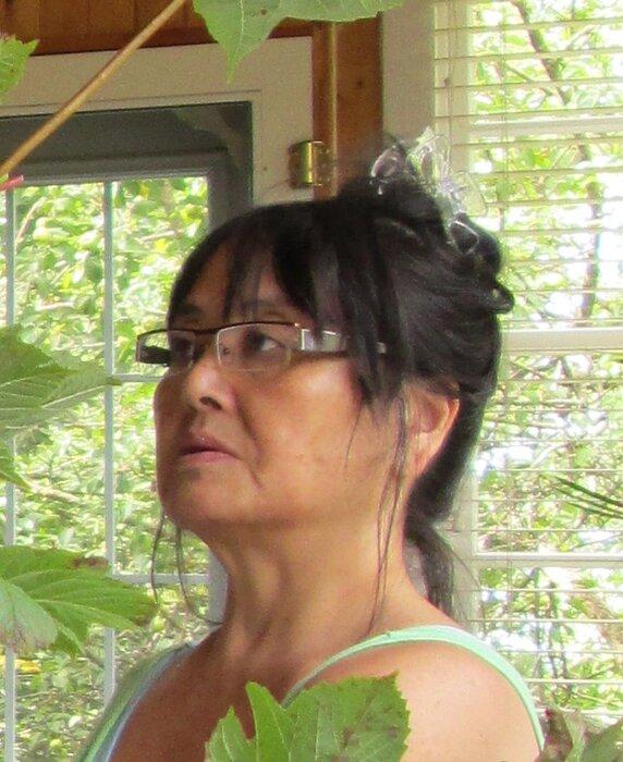 Profile Image: Heather Midori Yamada