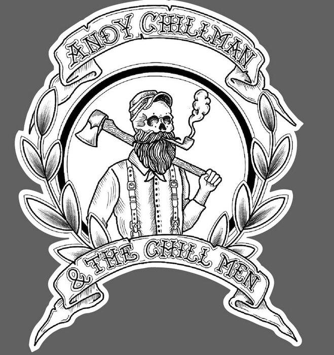 Profile Image: Andy Chillman & the Chill Men