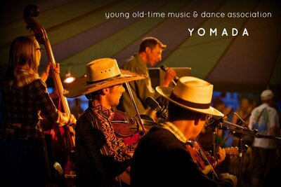 Profile Image: YOMADA's House Stringband