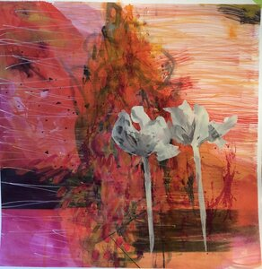 Paintings, Pandemics and End Times by  Lisa Jackson