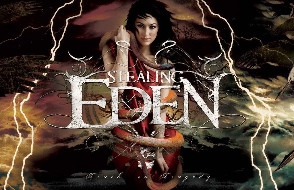 Profile Image: Stealing Eden