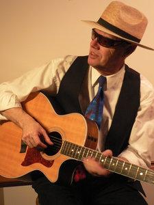 Profile Image: Barry Carlson
