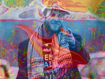 Profile Image: Travis Charuk