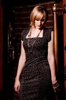 Profile Image: Aurora Scott