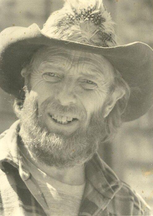 Profile Image: Ron Jenkins