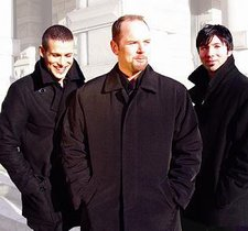 Profile Image: The Canadian Tenors