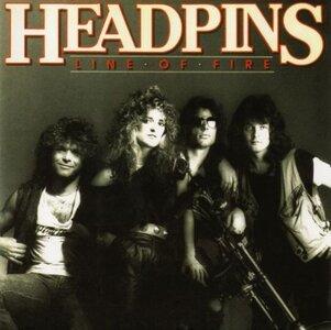 Photo -   The Headpins