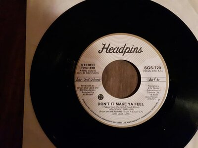 Photo -   The Headpins  - Photo Credit:  Ken Thomas