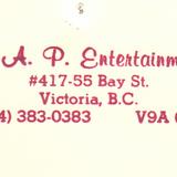 Profile Image: G.A.P. Entertainment