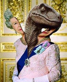 Profile Image: The Lizard People