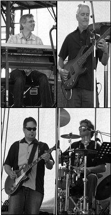 Profile Image: Renovation Blues Band