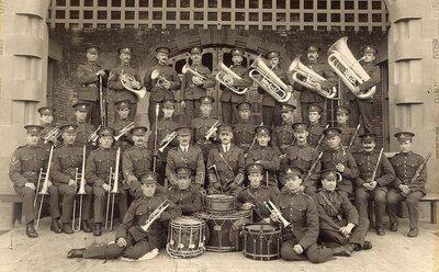 Profile Image: 5th (BC) Field Regiment, RCA Band