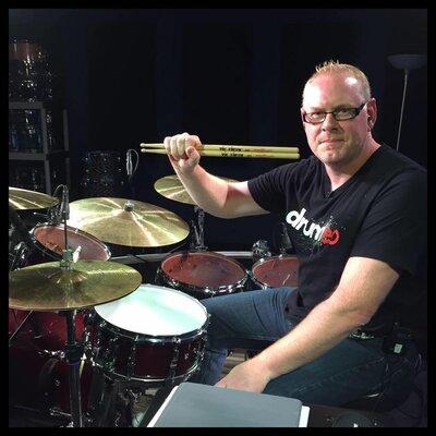 Profile Image: Murray Creed