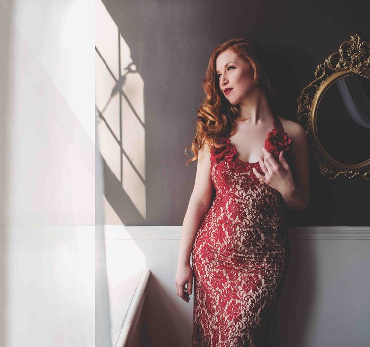 Profile Image: Susannah Adams