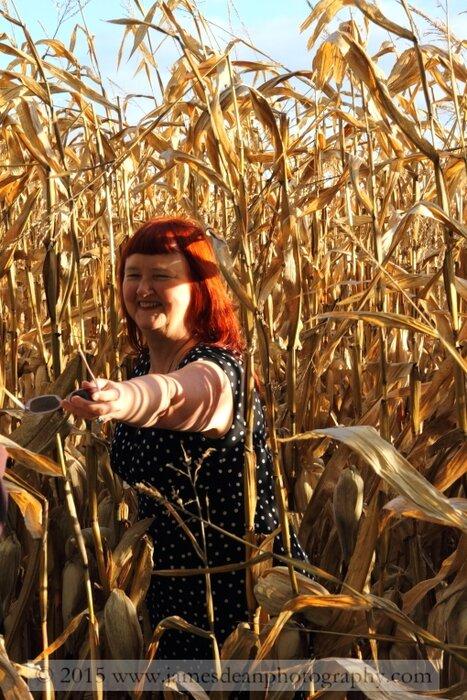 Profile Image: Linda McRae