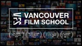 VFS: School of Animation Program Preview @ Online Jul 12 2021 - Sep 24th @ Online