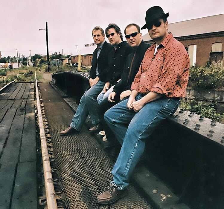 Profile Image: Wharf Street Band