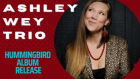 Ashley Wey Hummingbird Album Release Party @ Hermann