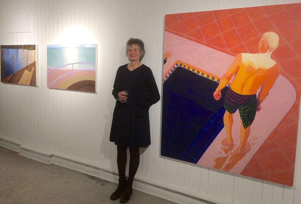 Profile Image: Margaret Hantiuk