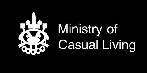 The Ministry of Casual Living