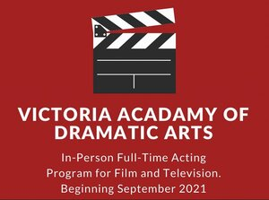 Acting For Film & TV Diploma (Year One)