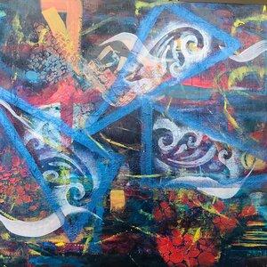 Left Brain Dominant by  Jane M Stewart