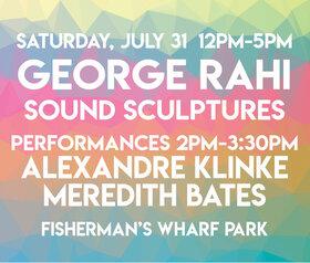 Wonderment Festival 2021 - Outdoors & In-Person: Alexandre Klinke, Meredith Bates @ Fisherman
