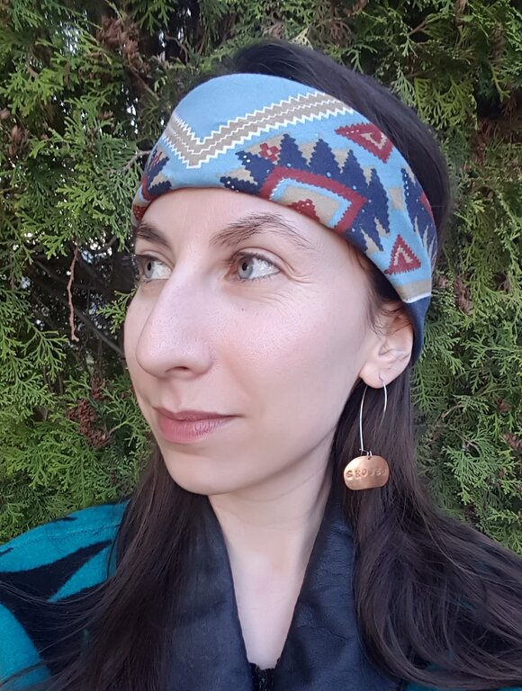 "Profile Image: Teresa Vander Meer-Chasse  ""Ddhalh kit Nelnah"""