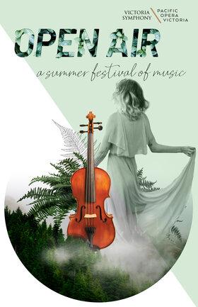Open Air: A Summer Festival of Music @ St. Ann