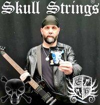 Skull Strings Endorsment