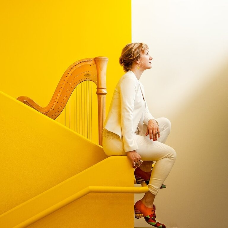 Profile Image: Elisa Thorn