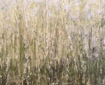 Forest Series 2 by  Katharine Geddes