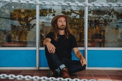 Profile Image: Jesse Roper