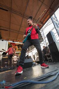 Photo - Photo Credit: Magmazing Music