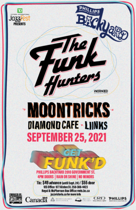 TD JazzFest Presents: Get Funk