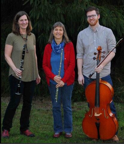 Aerie Trio
