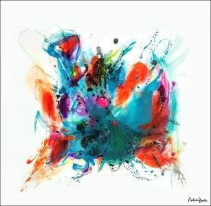 Synchronicity by  Natalie Brake