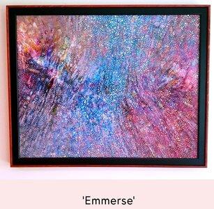 Emmerse by  Kristen Carleton
