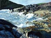 Pacific Rim_Rosie\'sBay by  Carole Finn (OSA SFCA)