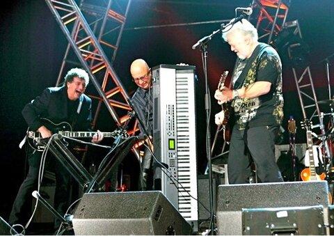 Randy Bachman Band