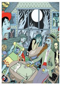 Alice by  Christoph James