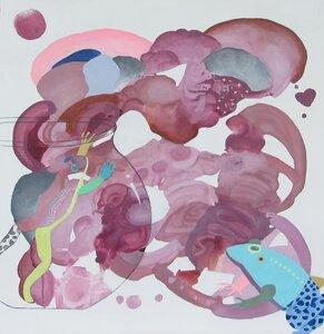 Polarity by  Amber Lomax
