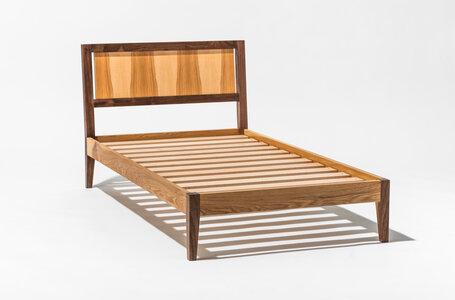 Oyasumi Bed by  Happy Deer Design