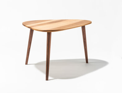 Little Foragers Table by  Happy Deer Design