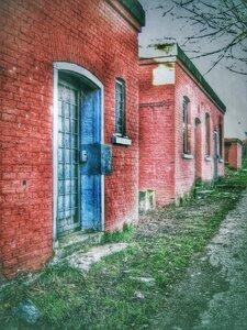 Mcaulay Remnants by  Lynda Lombardi