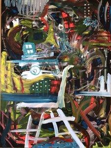 My Patio Life by  Cheryl HOOSON