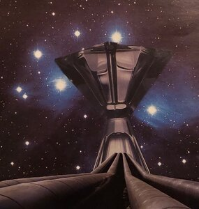 Starlight Hopper by  Elyse Longair