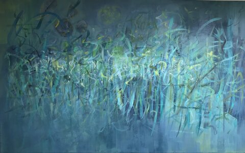 A Tangle of Wild by  MaryLou Wakefield
