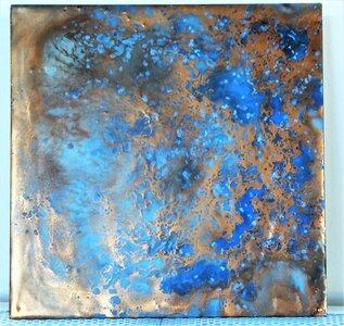 Inner Space 2 by  Lynda Lombardi